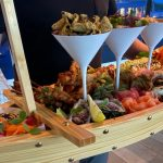 """THE BMP SUSHI BOAT TO SHARE"""